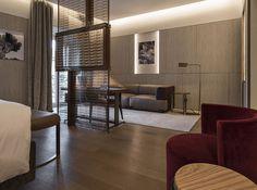 Fendi Private Suites: Luxury Hotel Rome in City Centre