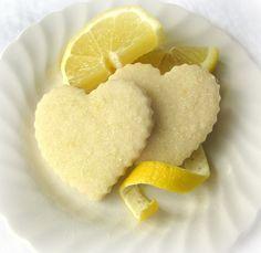 Lemon Cookies ~ via MontanaRosePainter Yellow Aesthetic Pastel, Pastel Yellow, Lemon Yellow, Lemon Lime, Mellow Yellow, Yellow Shades, Baby Yellow, Tapas, Lemon Shortbread Cookies
