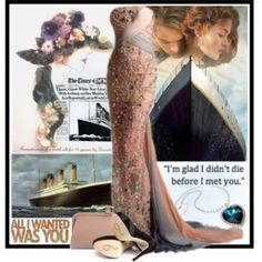 Titanic Fashion 4