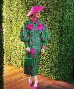 Fashion Gallery, Lily Pulitzer, Hat, Couture, Outfits, Dresses, Style, Chip Hat, Vestidos