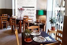 La Cuina d'Enric, a favorite locals' restaurant in Valencia, Spain