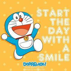 Doraemon Start The Day, Cartoon Pics, Doraemon, Funny Faces, Disney Characters, Fictional Characters, Happiness, Animation, Comics