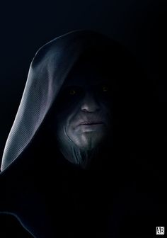 Darth Sidious - Poster by ArtBasement on DeviantArt