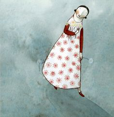 Elena Odriozola margarita Louise Hay, Elena Odriozola, How To Make Animations, Children's Book Illustration, Box Art, Face Art, Painting & Drawing, Margarita, Drawings