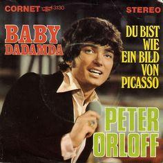 Peter Orloff. Baby Dadamda. 1969