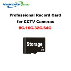Memory devices professional video storage card facility for wifi Wireless network ip camera NuMenWorld