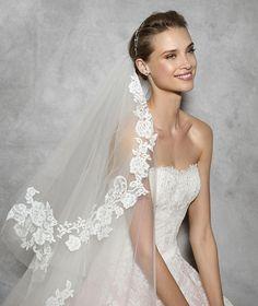 TOSHA, Wedding Dress 2016