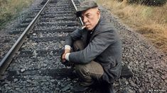 Train hopping: Why do hobos risk their lives to ride the rails ...