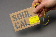Soul Cal by iainclaridge.co.uk