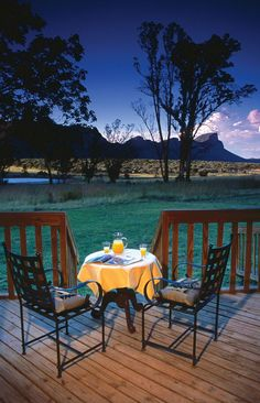 Hanglip Mountain Lodge| Specials 4 Africa