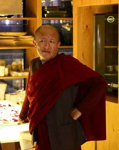 The need to recognize our essential buddhanature ~ Dzongsar Khyentse Rinpoche http://justdharma.com/s/kayh6  Generally speaking, the ultimate message of Buddhism is that you possess buddhanature. In other words, you already and quite naturally have within you the qualities of complete enlightenment. But you need to realize this. The fact that you don't have this realization is the reason why you are wandering in samsara. According to Nagarjuna, the Buddha didn't say that you need to abandon…