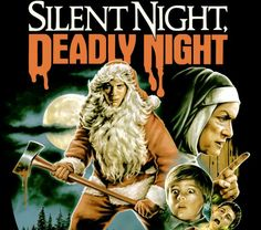 Last Minute Holiday Horror Gift Guide