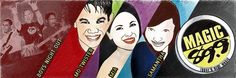 Five of the Best in Social Media Marketing in the Philippines: #Magic899 http://www.pulyetos.com