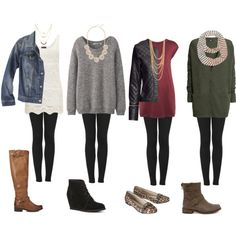 A fashion look from October 2013 featuring Uniqlo sweaters, H&M cardigans and Miss Selfridge tops. Browse and shop related looks.