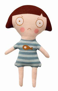 Trousselier doll