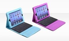 Groupon - $ 24.99 for an Aduro iPad Case with Bluetooth Keyboard ($ 59.99 List Price). Multiple Options. Free Shipping and Returns. in Online Deal. Groupon deal price: $24.99