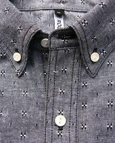 Nice pattern — www.rogueterritory.com