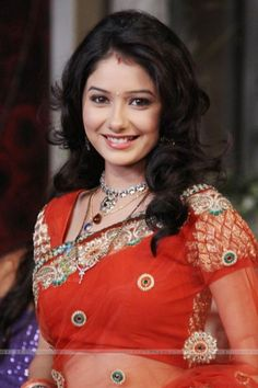 Leena Jumani- Indian TV actress