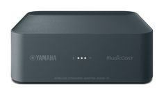 The WXAD-10 MusicCast adapter can add multiroom and streaming possibilities to any audio system.