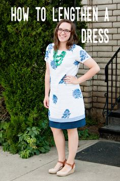 I don't know about you, but I am seeing SO many cute dresses out there on the market! When I was in Oregon a few months back visiting Sara we found this super cute, summery dress at Old Navy. I jus...