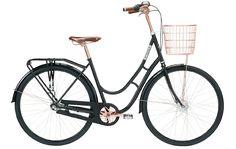 http://nordenbikes.dk/norden-damecykler/norden-damecykel-agnes-7-gear-i-sort-og-kobber/
