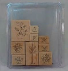 Stampin Up SWEET SUMMER Set of 9 Decorative Rubber Stamps Retired *** Details can be found by clicking on the image. Summer Set, Stampin Up, Arts And Crafts, Joy, Sweet, Prints, Stamp Sets, Image Search, Stamps