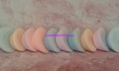 Palm wax melts , any fragrance any colour $1.00 each or 6 for $5 plus postage, anywhere in Australia