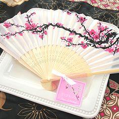 Favorite: Cherry Blossom Fan!