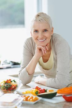 Recipes for a Healthy Senior Diet - Senior Health Center - Everyday Health Gain Weight For Women, Weight Gain, How To Lose Weight Fast, Reduce Weight, Losing Weight, Lower Your Cholesterol, Ldl Cholesterol, Bone Loss, Calorie Intake