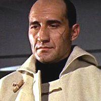 James Bond: 007's villain - Henchmen- Morzeny - From Russia With Love (1963)