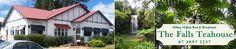 The Falls Teahouse, Millaa Millaa