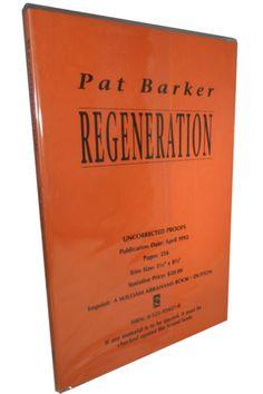 BARKER, Pat. REGENERATION