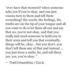 That moment ... #thecrimsonkiss #cicib