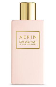 Estée Lauder AERIN Beauty Rose Body Wash available at #Nordstrom