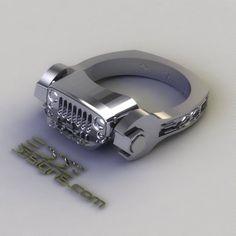 JK Wrench | Edde Designs