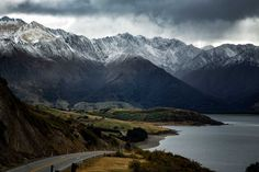 10 Most Scenic Roads in New Zealand - South Island - In A Faraway Land New Zealand North, New Zealand South Island, Driving In New Zealand, New Zealand Itinerary, Sustainable Tourism, Natural Beauty, Roads, Scenery, Journey
