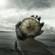 Time by `Yasny-chan on deviantART