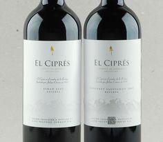 Duo El Cipres Cabernet Sauvignon Reserva + Syrah Reserva