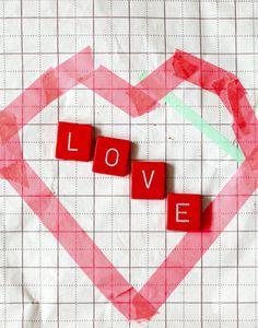 valentine inspiration from StyleCookie