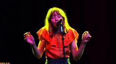Alexandra Savior - Bones [Live at The Fillmore, San Francisco, CA - 17-0...