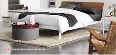 Design Within Reach - Bedroom Sale: Sleep in simple quietude