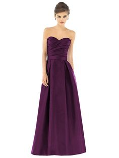 Alfred Sung Style D539 http://www.dessy.com/dresses/bridesmaid/d539/?color=majestic&colorid=465#.UwAQUP11JBU