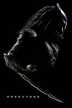 ✅ #Predators (2010) 🎞