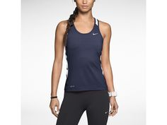 Nike Airborne 2 Women's Sports Top