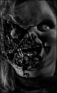 Chucky #Dark_pics
