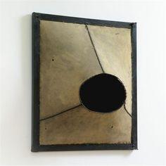 Lee Bontecou - Untitled, 1959, Welded steel,... on MutualArt.com