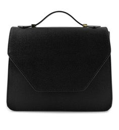 Korean drama style handbags for women. Solid synthetic leather totes 4133ad74350be