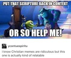 New Fitness Memes Funny Hilarious So True Ideas Funny Christian Memes, Christian Humor, Christian Life, Christian Comics, Christian Videos, Christian Girls, Debate Memes, Funny Quotes, Funny Memes