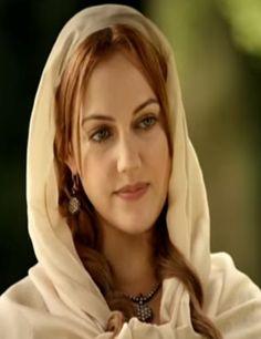 -sultana Hurrem