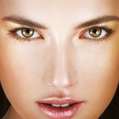 Eye Makeup for Hazel Eyes – Find Out the basic things about hazel eyes makeup